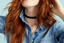 Ginger Gorgeousness