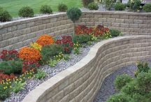 Hardscaping Projects - Pavers, Retaining Walls, Patios, Sidewalks, Fire Pits, etc.