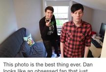 Welcome To The Phandom