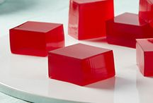SIMPLY GOOD Recipes / JELL-O SIMPLY GOOD Gelatins and Pudding Mixes are made with the good stuff, vanilla bean, banana, cocoa and no artificial flavors, dyes or preservatives. Try one of these fun and easy recipes with your kids.