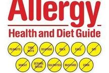 Peanut Allergy Resources