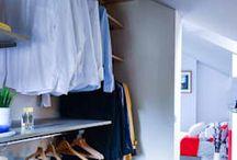 Ruang Ganti / Temukan berbagai inspirasi desain ruang ganti impian anda