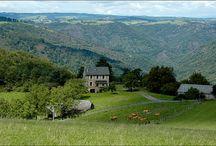 Natuurhuisje in de bergen / Natuurhuisjes gelegen in de bergen