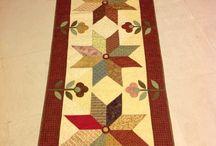 patchwork- szőnyeg