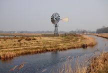 Gem. Smallingerland / Toerisme & recreatie.  Revital - Uit in Nederland.  www.revital.nl