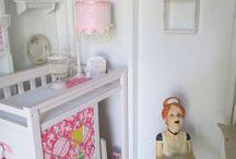 maisie`s room