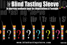 BLIND TASTING SLEEVE® / est le fourreau tendance qui galbe parfaitement vos bouteilles pour les dégustations à l'aveugle. Simple d'utilisation, souple et extensible, il s'adapte à tous types de bouteilles de 75cl. Existe en plusieurs couleurs. Lavable à la main. Is the trendy cover that slips perfectly over your bottles for blind tastings. Simple to use, supple and extensible, it fits all types of 75cl bottles. Exists in several colours. Hand-washable.