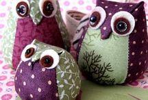 Craft Ideas / by Pamela Mccrocklin