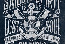 Nautical / Morskie