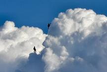Sky / by Mariana Jarez