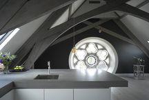 Roundhouse worktops