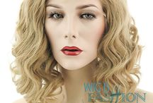 WIF Blonde Wigs / WIF Blonde Lace Front Wigs Collection! http://www.wigisfashion.com/collections/blonde-lace-front-wigs