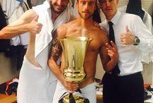 Claudio Marchisio ❤