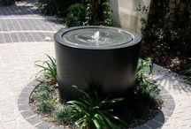 Mobiliers et Fontaines Valente