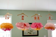 Baby Showers / by Darcy Wiley