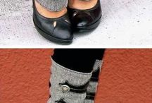 к костюмуна ноги