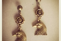 Earrings by NoriBijoux