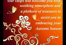 SDTMO Autumn Events / SDTMO Autumn Events http://www.shopdowntownmillersburgohio.com/