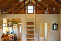 Dom / Interior design