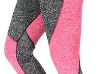 Athletic Womans Clothing