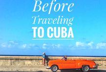Cuba ❤❤❤