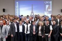 WSI World / by WSI (We Simplify Internet Marketing)