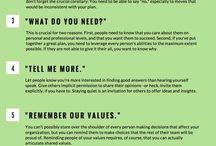 Things Great Leaders Say Daily