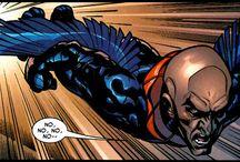 comic speed