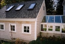 breezeway greenhouse