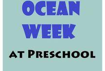 ocean project