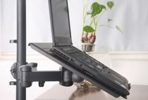 extension arm for laptops bedroom , office and lounge