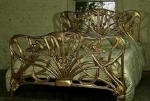 Art Nouveau / Jugendstil