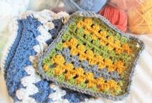Mom's crafts / by Claudia Alvarado