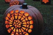 Halloween/Harvest / by Ann Randolph