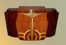 1930's Furniture & Inspiration