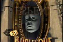 #Burlesquexperience Espejo