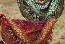 Knitting-Bags