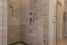 Porte da doccia