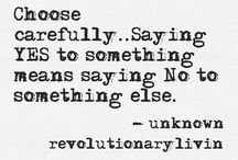 Revolutionary Inspiration