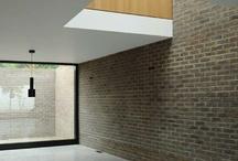 Materials - Bricks / by Orla O'Kane