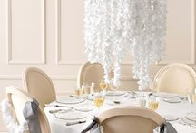 Wedding deco / by Elena Solregn