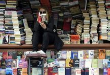Let's read! / by Wesleyan College