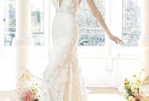 Brooke's dresses / by Wendy Schoenrock
