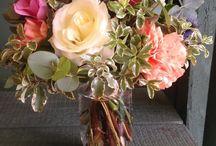 """Compositions florales """"La Marguerite"""""""