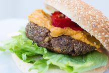 Vegetarian BBQ / Oppskrifter på vegetariske grillmat! Norwegian food blog, all vegetarian!