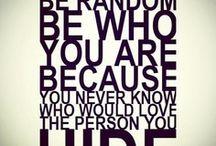 True $h!+ / Quotes