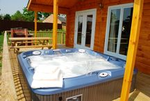 Hot Tubs / Farm Stay properties with hot tubs