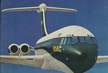 BOAC / by Larry Evans