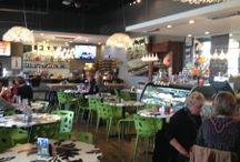 Restaurants & Retail