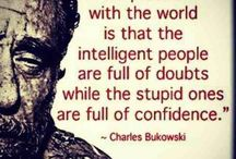 Charls Bukowski
